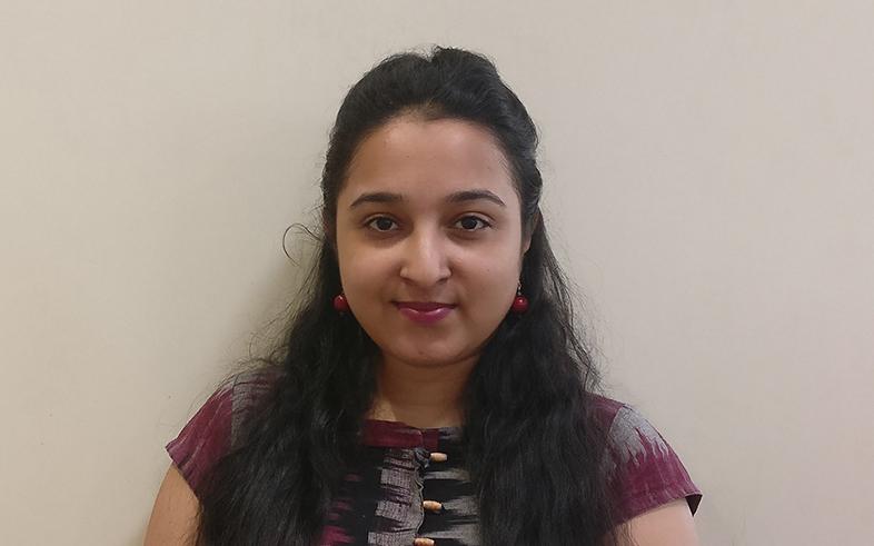 Ms Srishti Shetty